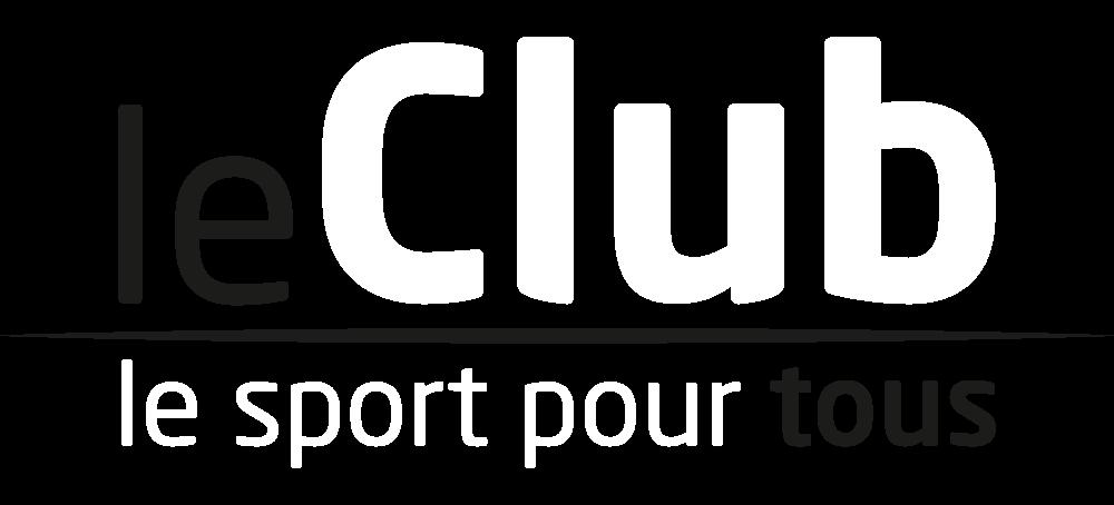 Le Club le sport pour tous logo