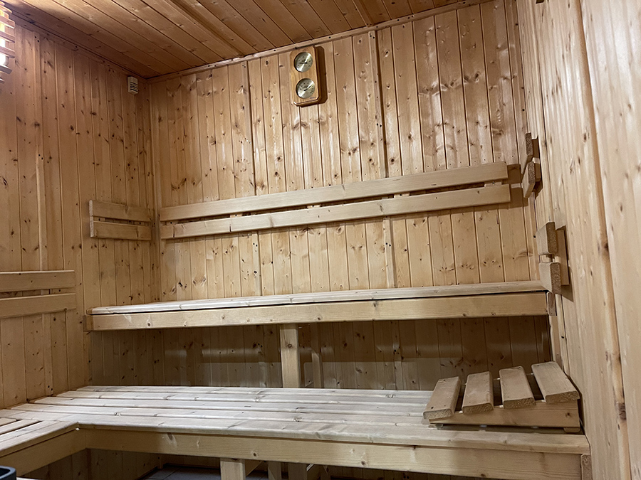 Le Club le Sport pour tous Salle de Sport Bergerac Sauna
